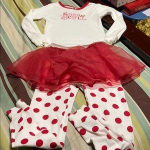 Toddler Pajamas. GUC